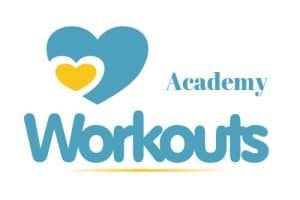 Academy Weekly Workouts